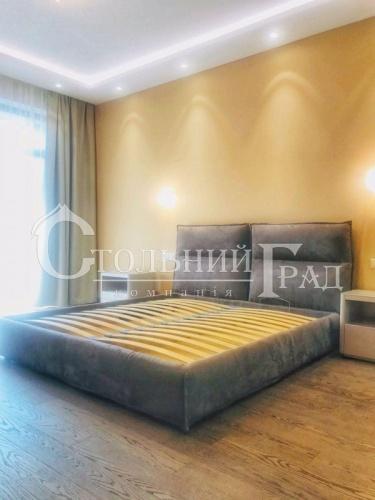 Продаж 3-х квартири з новим ремонтом в клубному будинку Тургенєв - АН Стольний Град фото 2