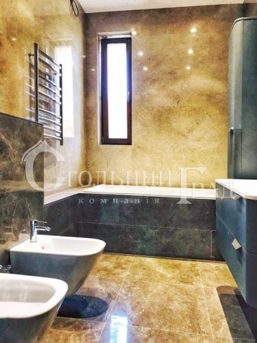 Продаж 3-х квартири з новим ремонтом в клубному будинку Тургенєв - АН Стольний Град фото 5