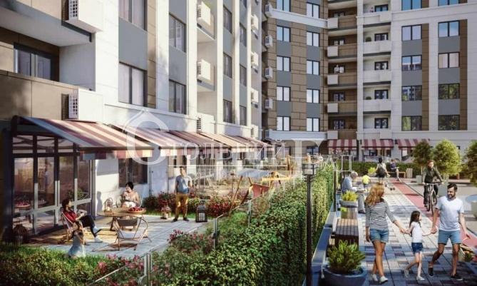 Продам 1-к квартиру в новом ЖК Святобор рядом с метро - АН Стольный Град фото 2