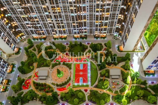 Продам 1-к квартиру в новом ЖК Святобор рядом с метро - АН Стольный Град фото 7