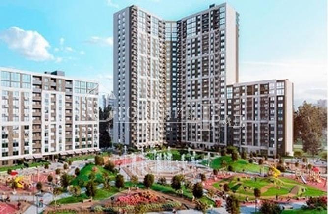 Продам 1-к квартиру в новом ЖК Святобор рядом с метро - АН Стольный Град фото 1