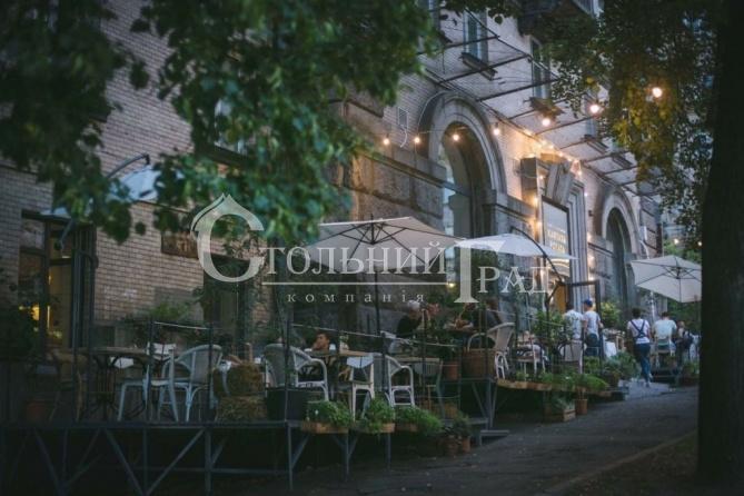 Оренда приміщення під ресторан на Пушкінській - АН Стольний Град фото 1