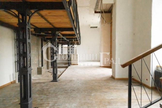 Оренда приміщення під ресторан на Пушкінській - АН Стольний Град фото 6