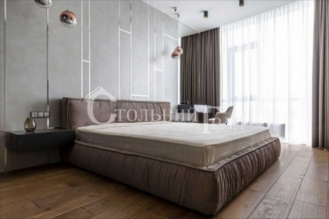 Продаж 3-к квартири з дизайнерським ремонтом в ЖК Новопечерський Двір - АН Стольний Град фото 4