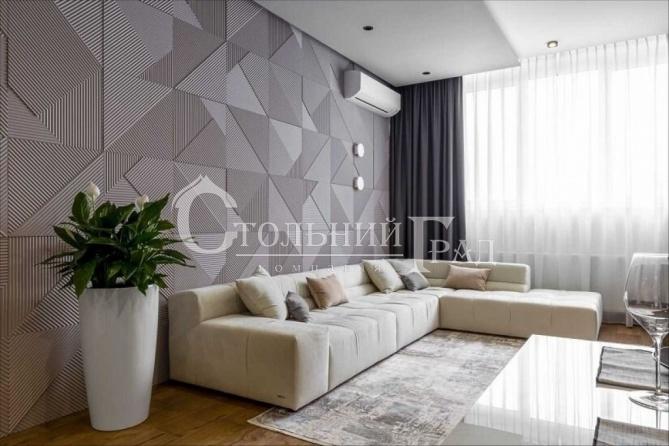 Продаж 3-к квартири з дизайнерським ремонтом в ЖК Новопечерський Двір - АН Стольний Град фото 7