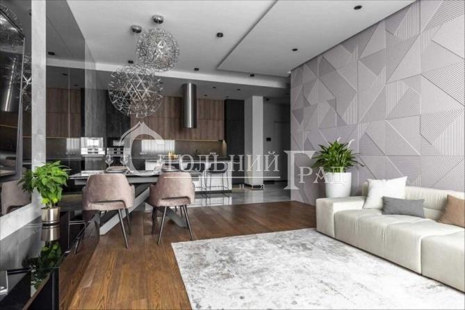 Продаж 3-к квартири з дизайнерським ремонтом в ЖК Новопечерський Двір - АН Стольний Град фото 2