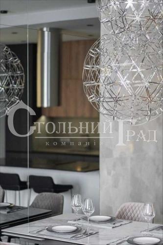 Продаж 3-к квартири з дизайнерським ремонтом в ЖК Новопечерський Двір - АН Стольний Град фото 6