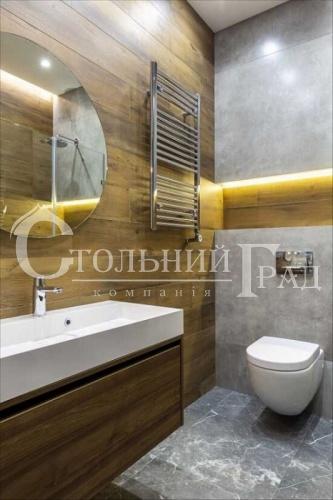 Продаж 3-к квартири з дизайнерським ремонтом в ЖК Новопечерський Двір - АН Стольний Град фото 8