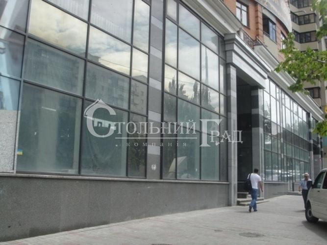Оренда фасадного приміщення в центрі бул. Лесі Українки - АН Стольний Град фото 2