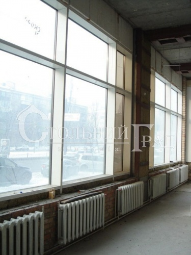 Оренда фасадного приміщення в центрі бул. Лесі Українки - АН Стольний Град фото 6