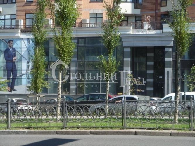 Оренда фасадного приміщення в центрі бул. Лесі Українки - АН Стольний Град фото 5