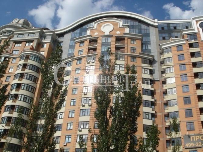Оренда фасадного приміщення в центрі бул. Лесі Українки - АН Стольний Град фото 4