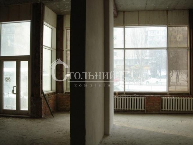 Оренда фасадного приміщення в центрі бул. Лесі Українки - АН Стольний Град фото 7