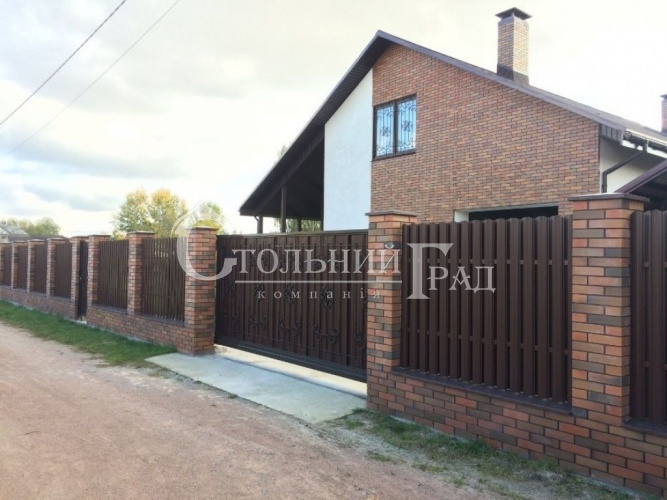 Оренда сучасного будинку на Осокорках - АН Стольний Град фото 21