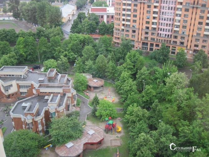 Оренда видового пентхауса 400 кв.м. на Печерську - АН Стольний Град фото 32