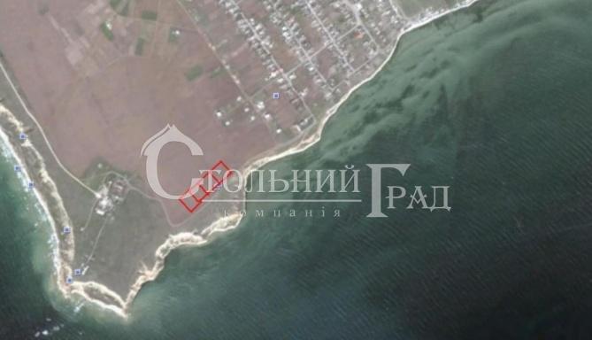 Продаж ділянки 48 соток на березі Чорного моря - АН Стольний Град фото 4