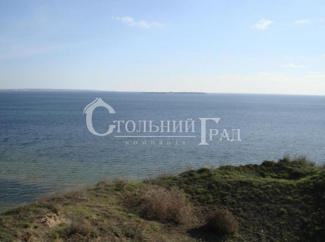 Продаж ділянки 48 соток на березі Чорного моря - АН Стольний Град фото 3