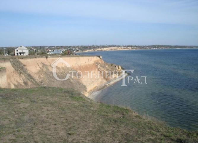Продаж ділянки 48 соток на березі Чорного моря - АН Стольний Град фото 1