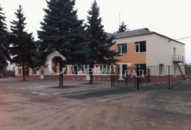 Продам логістичний комплекс у Броварському районі - АН Стольний Град фото 1