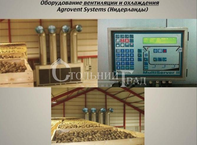 Продам логістичний комплекс у Броварському районі - АН Стольний Град фото 5