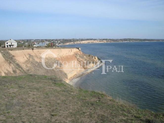 Продам ділянку на березі Чорного моря Одеса! - АН Стольний Град фото 1