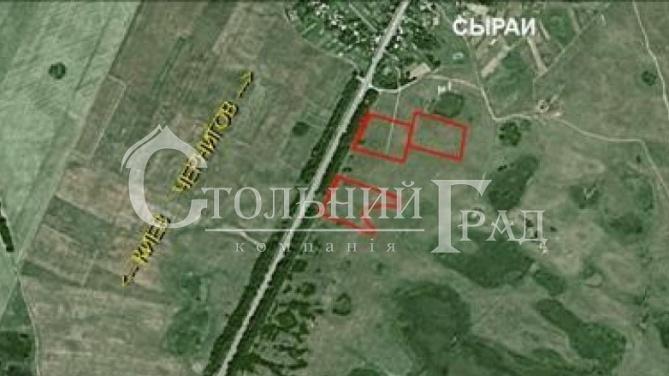Продажа 2х фасадных уч-ка Черниговская трасса один напротив другого - АН Стольный Град фото 3