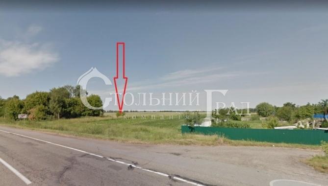 Продажа 2х фасадных уч-ка Черниговская трасса один напротив другого - АН Стольный Град фото 5