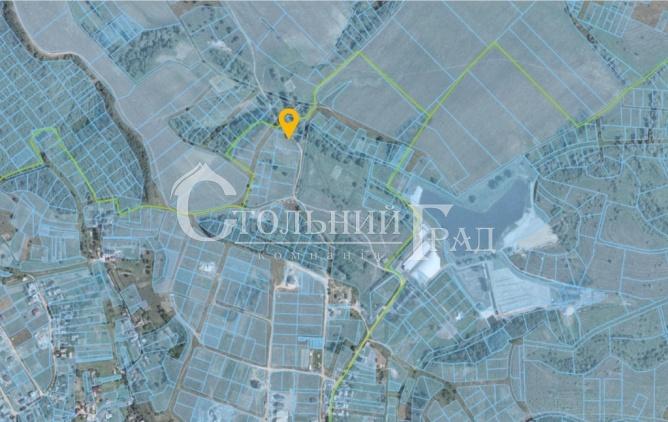Продажа живописного участка под Киевом в Рославичах - АН Стольный Град фото 11