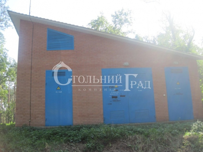 Plot in Roslavichi in a cottage town in the forest - Real Estate Stolny Grad photo 4