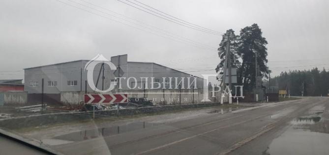 Продаж виробничо-складського комплексу в Новосілках - АН Стольний Град фото 4