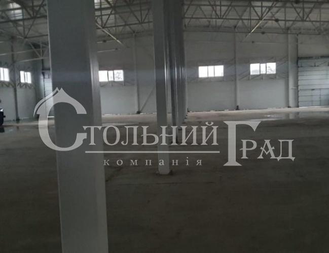 Продаж виробничо-складського комплексу в Новосілках - АН Стольний Град фото 6