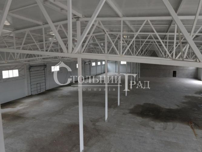Продаж виробничо-складського комплексу в Новосілках - АН Стольний Град фото 7