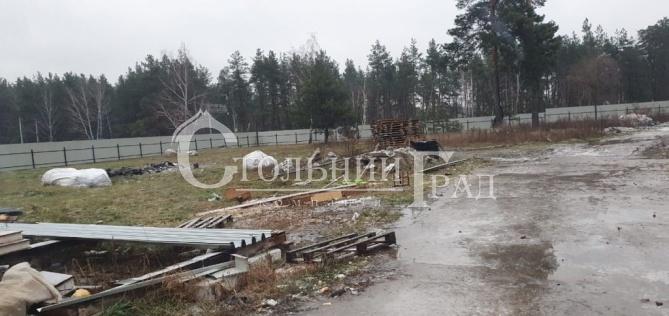 Продаж виробничо-складського комплексу в Новосілках - АН Стольний Град фото 9