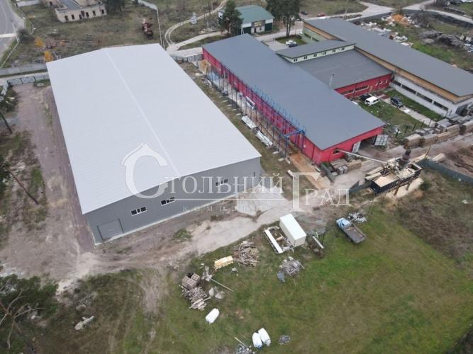 Продаж виробничо-складського комплексу в Новосілках - АН Стольний Град фото 12