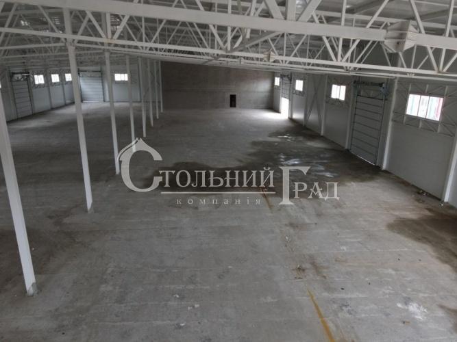 Продаж виробничо-складського комплексу в Новосілках - АН Стольний Град фото 11