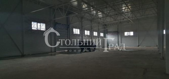 Продаж виробничо-складського комплексу в Новосілках - АН Стольний Град фото 10