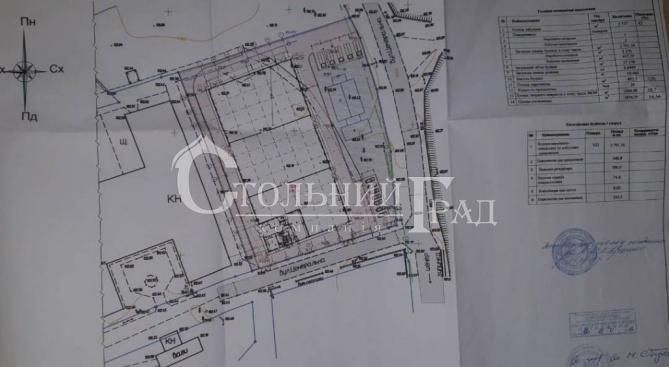 Продаж виробничо-складського комплексу в Новосілках - АН Стольний Град фото 16