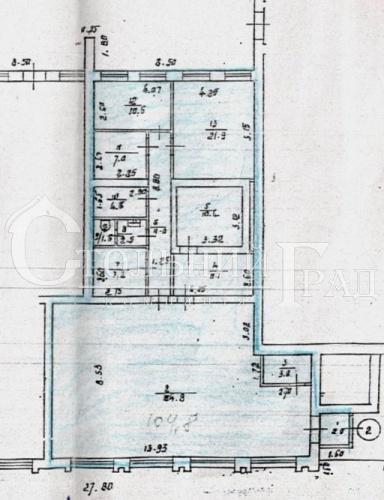 Оренда помещенія 198 кв.м на Куренівці - АН Стольний Град фото 4