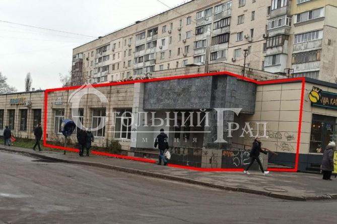 Оренда помещенія 198 кв.м на Куренівці - АН Стольний Град фото 2
