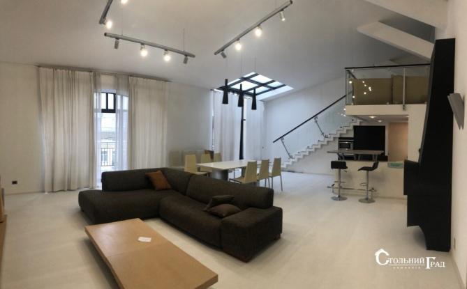 Продам эксклюзивные апартаменты в центре на пл.Льва Толстого - АН Стольный Град фото 2