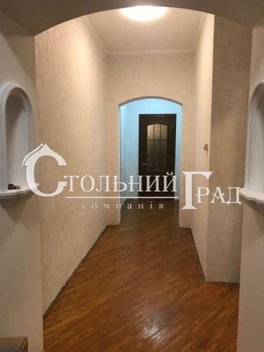 Продаж 3-х кімнатної квартири в центрі - АН Стольний Град фото 9