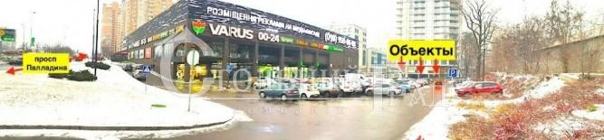 Продаж фасадних нежитлових приміщень метро Житомирська - АН Стольний Град фото 3