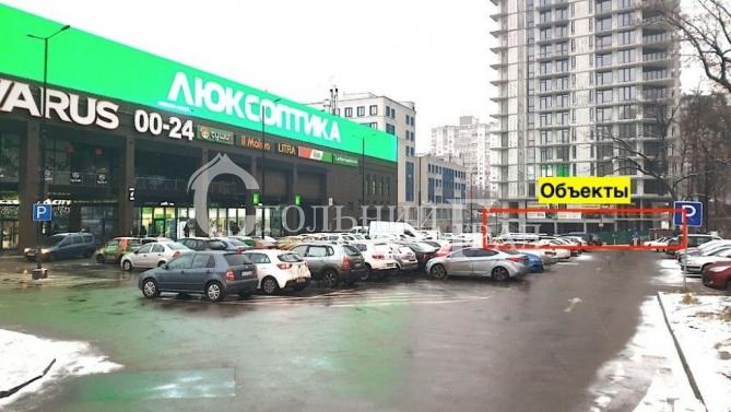 Продаж фасадних нежитлових приміщень метро Житомирська - АН Стольний Град фото 1