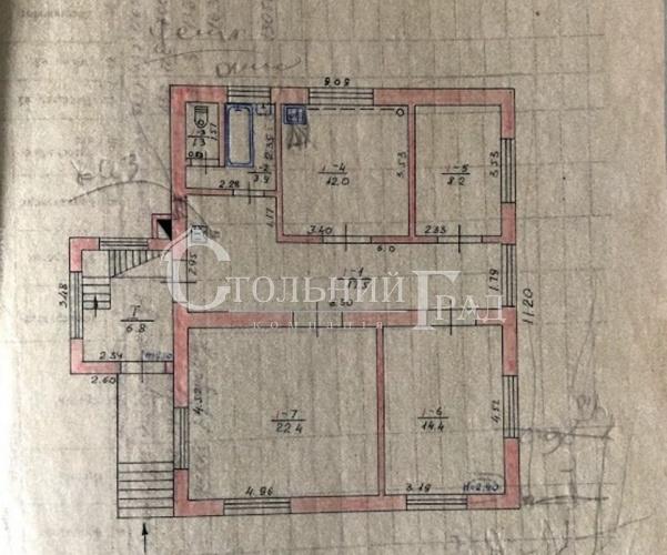 Продам будинок на ділянці 25 соток в Лісниках - АН Стольний Град фото 15