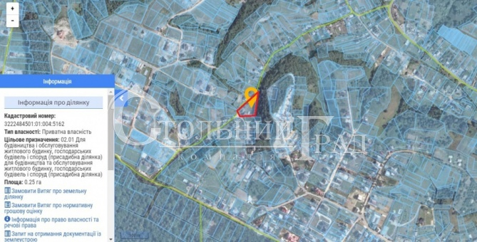 Продам будинок на ділянці 25 соток в Лісниках - АН Стольний Град фото 17
