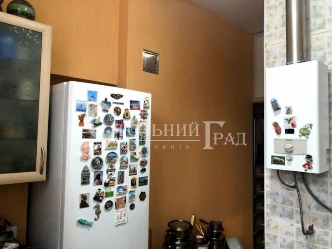 Продаж 2 кімнатної квартири на Липках! Ціну знижено - АН Стольний Град фото 12