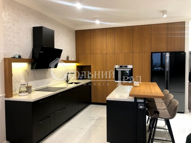 Продам 2-к квартиру 110 кв.м на 21-му поверсі в ЖК Шервуд - АН Стольний Град фото 2