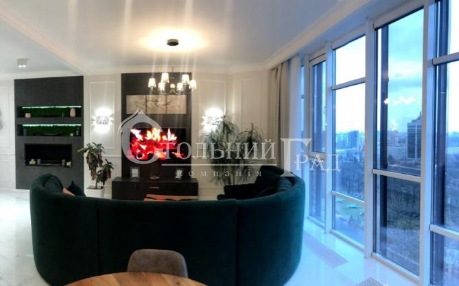 Продам 2-к квартиру 110 кв.м на 21-му поверсі в ЖК Шервуд - АН Стольний Град фото 3