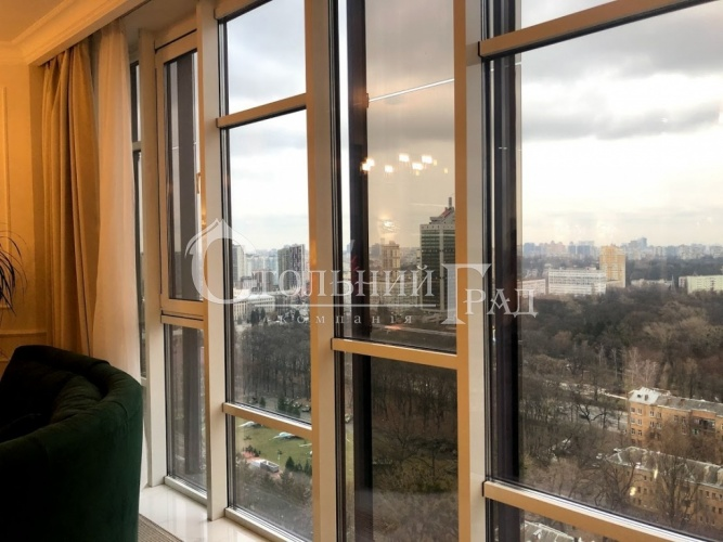 Продам 2-к квартиру 110 кв.м на 21-му поверсі в ЖК Шервуд - АН Стольний Град фото 5