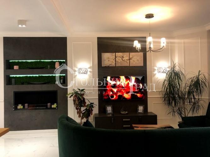 Продам 2-к квартиру 110 кв.м на 21-му поверсі в ЖК Шервуд - АН Стольний Град фото 10